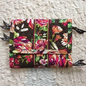 Vera Bradley Travel Jewelry Holder